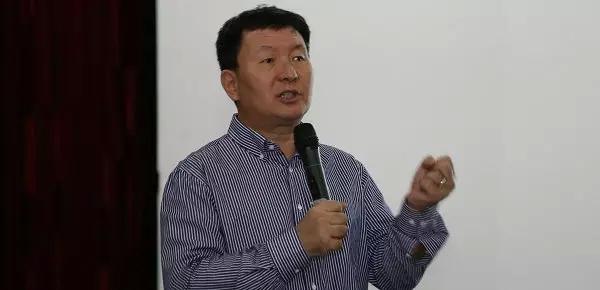金融50人榜 马云马明哲马化腾排前三