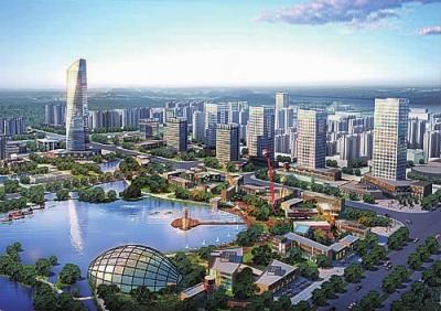 建筑水电工图纸符号图片大全 成为北京南部一个标志性建筑