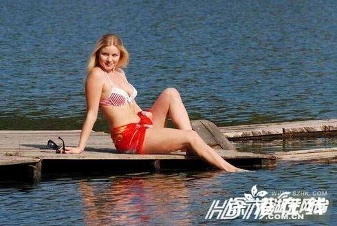 他就命令王某在哈尔滨找俄罗斯的小姐