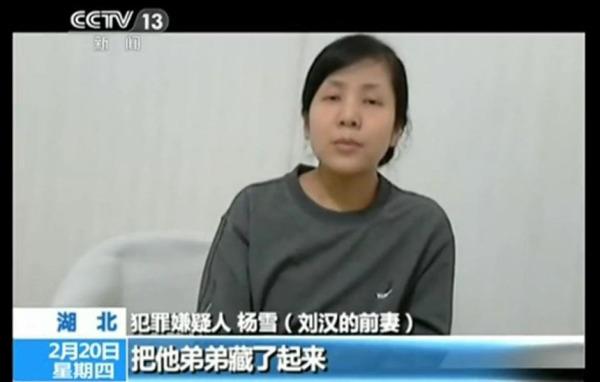 律师称刘汉案或于月底开审 案件卷宗超800本_